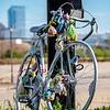 6.26.2019 Ghost bike