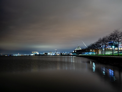 11.8.2018 City lights