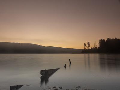 10.7.2018 Sunrise on the Big Lagoon