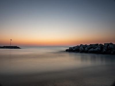 8.22.2018 Morning on the beach