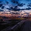 5.5.2019 City sunrise