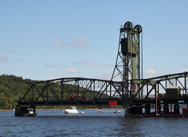Day 255 - Stillwater (Lift)