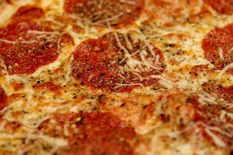 Day 49 - Pizza Night