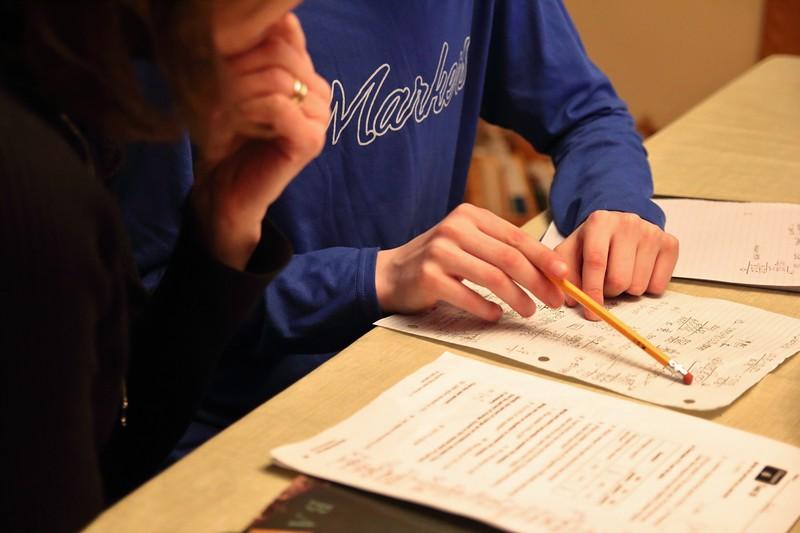 Day 76 - Homework Help