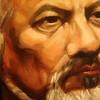 Day 66 - Portrait of Armando (Detail)