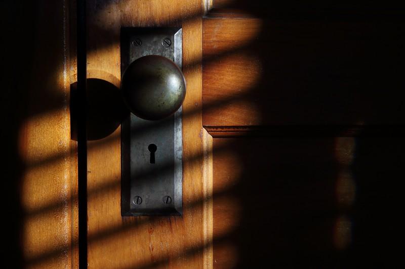 Day 435 - Five O'Clock Shadow