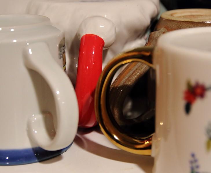 Day 431 - Mug Shot