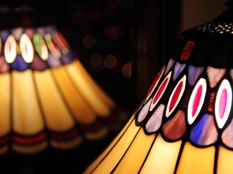 Day 9 - Lamp/Lights
