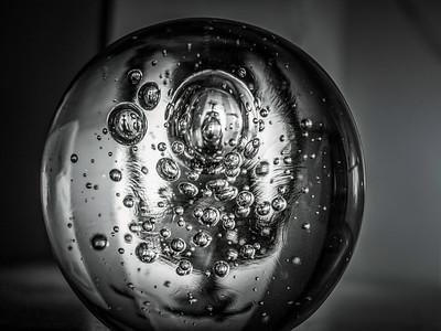 9.17.2019 Tiny bubbles