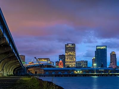9.1.2019 Bridge view