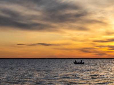 5.6.2020 Gone Fishing