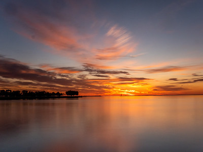 8.31.2019 City sunrise