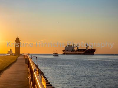 8.29.2019 Harbor bound