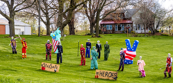 5.11.2020 Everyday & Super Hero's