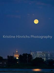 7.5.2020 Moonset