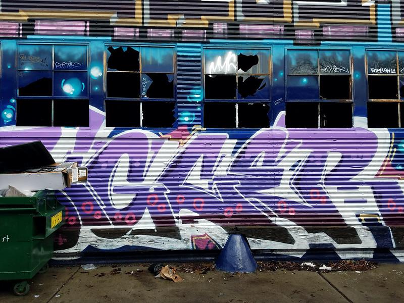 Street Graffiti