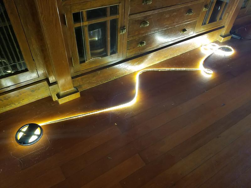 Cord of light