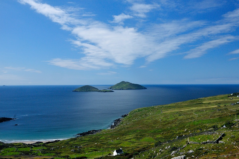 15 Sept: One more from the Ring of Kerry, and the last Ireland picture I'll be posting as a picture of the day.