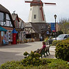 April 7 - Made a quick stop in Solvang on the way home today.