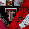 December 30 - Getting our gear together for tonight's game...Wreckem' Tech!!!