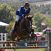 June 9 - Spent the afternoon watching the beautiful jumpers at the Rancho Mission Viejo Riding Park.