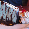 June 13 - Some people have a drink when they celebrate - not me...when I celebrate I want dessert!