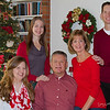December 25 - Merry Christmas from the Johnson Family!!!