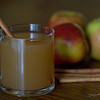November 18 - Today's theme FALL...Spiced Cider anyone???