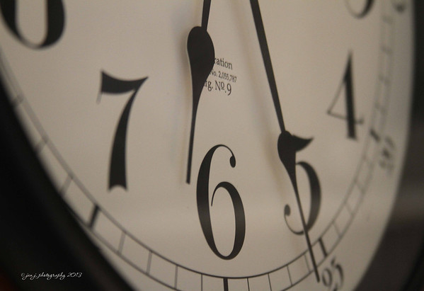 April 22 - The clock was ticking and I still needed a Photo-a-Day.