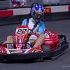 December 26 - David Johnson winning the 1st Annual Johnson Family Go-Kart Championship.