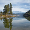 November 13 - Day 13 of 30 Days of Thankfulness. I'm thankful for eyes that can see...<br /> <br /> #CY365 - Off Prompt<br /> Fernan Lake<br /> Coeur d'Alene, ID