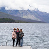 September 10 - (a day late) The weather yesterday in Glacier National Park may not have been ideal for photography, but the company was perfect. Three CY365 gals; one from Virginia, one from Oklahoma and one from Idaho/California spent the day together in Glacier.<br /> <br /> Glacier National Park - MT