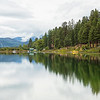 September 14 - I'm thankful for the quiet moments...<br /> <br /> #CY365 - Prompt Free<br /> Middle Thompson Lake, MT