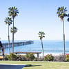 February 23 - It seems like our week of winter is over...<br /> <br /> #CY365 - Alone<br /> San Clemente, CA