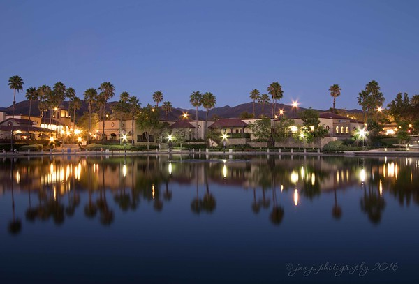 August 15 - The perfect place to spend a hot, summer evening...<br /> <br /> Rancho Santa Margarita Lake<br /> Rancho Santa Margarita, CA<br /> #CY365 - With Water/Reflection