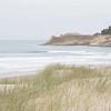 April 10 - Along the Oregon Coast...<br /> <br /> Cape Kiwanda, OR