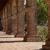 July 18 - Back at the Mission...<br /> <br /> Mission San Juan Capistrano