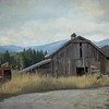 September 4 - Just up the road...<br /> <br /> Porthill, Idaho