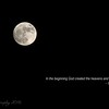 November 13 - Practicing<br /> <br /> - Supermoon