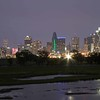 April 17 - Dallas at night...<br /> <br /> #CY365 - Light/Bright