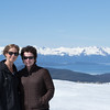 May 14 - On top of the world...<br /> <br /> Herbert Glacier, Juneau Alaska