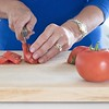 "May 17 - The prompt for today was ""On the Cutting Board"" so that's what we have...<br /> <br /> #CY365 - On the Cutting Board"