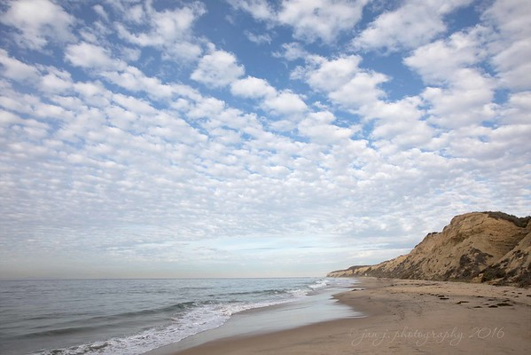 October 29 - It was a beautiful morning for a walk on the beach...<br /> <br /> Crystal Cove State Park<br /> Laguna Beach, CA