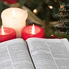 December 24 - For unto us a Child is born, unto us a Child is given...