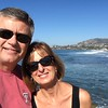 November 5 - No Fall colors here...<br /> <br /> Salt Creek Beach<br /> Dana Point, CA