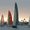 August 25 - The Beer Can Regatta<br /> <br /> Balboa Island, Newport Beach CA