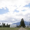September 3 - It's a beautiful day on the farm...<br /> <br /> Porthill, Idaho