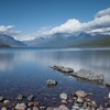 September 5 - Hello Montana...<br /> <br /> Glacier National Park