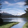 May 15 - An afternoon at Auke Lake...<br /> <br /> Luke Lake, Juneau Alaska