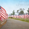 May 22 - Each year it is a privilege to walk through the Field of Honor at Castaway Park...<br /> <br /> #CY365 - The End of the Line